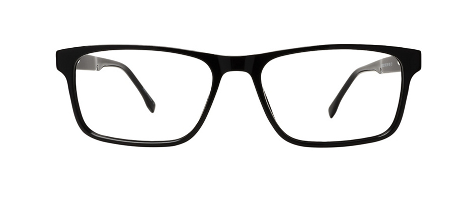 product image of Clearly Basics New Fredericton Black