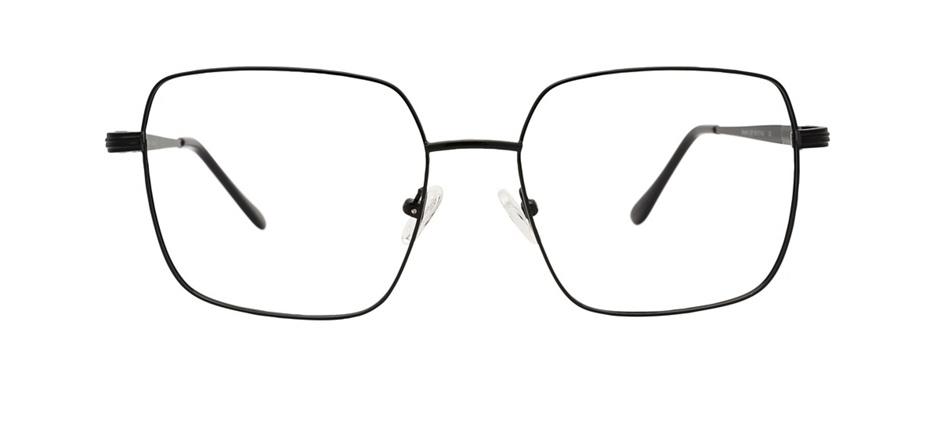 product image of Clearly Basics Macklin-55 Black