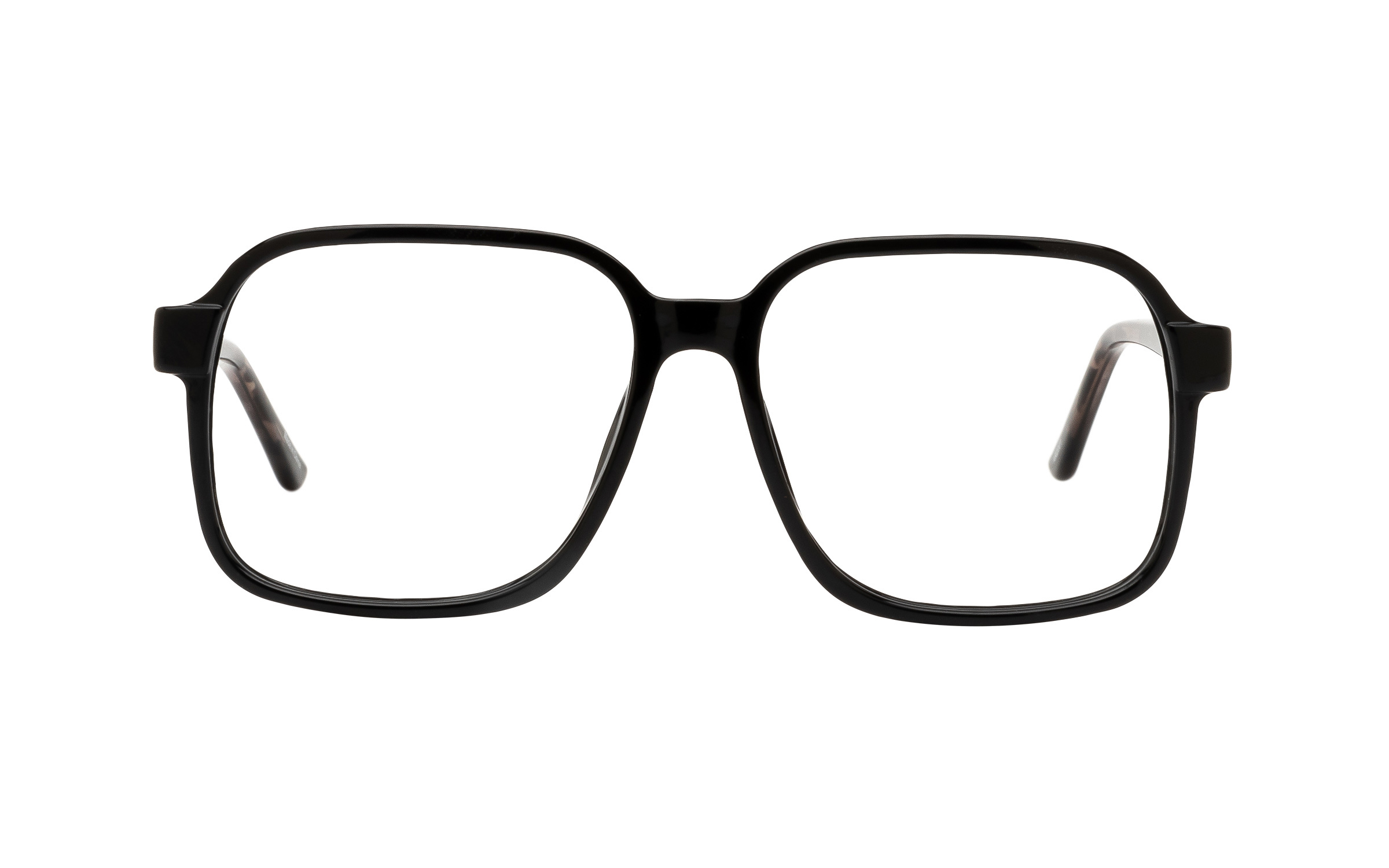 http://www.coastal.com/ - Clearly Basics Mahone Bay CLS052 C01 (54) Eyeglasses and Frame in Black – Online Coastal