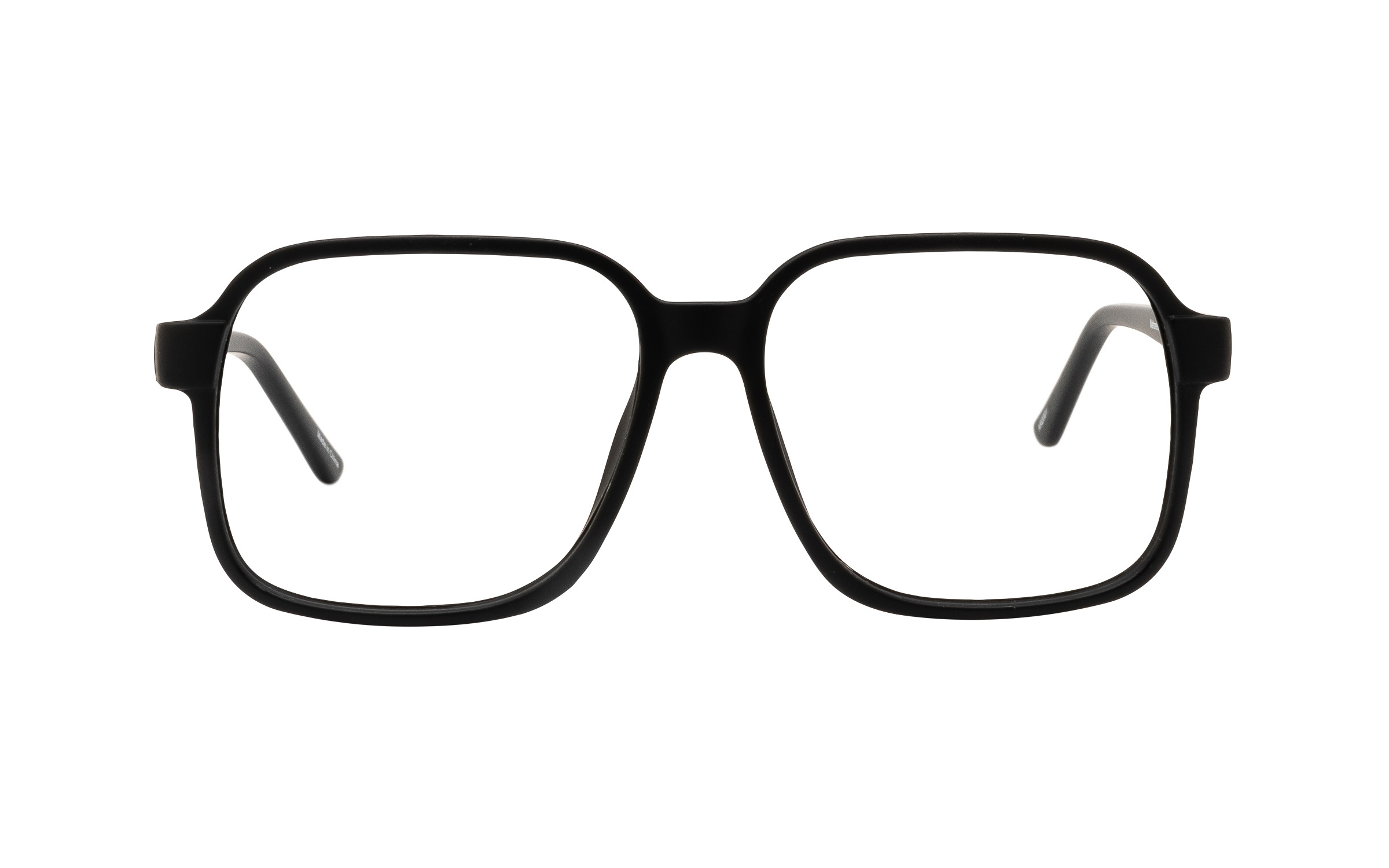 http://www.coastal.com/ - Clearly Basics Mahone Bay CLS052 C03 (54) Eyeglasses and Frame in Matte Black – Online Coastal