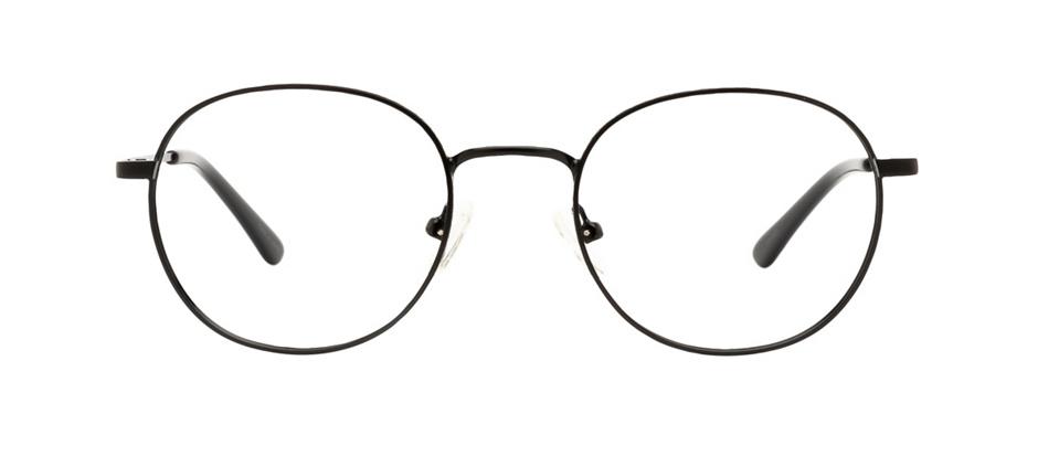 product image of Clearly Basics Maisonnette-50 Noir mat