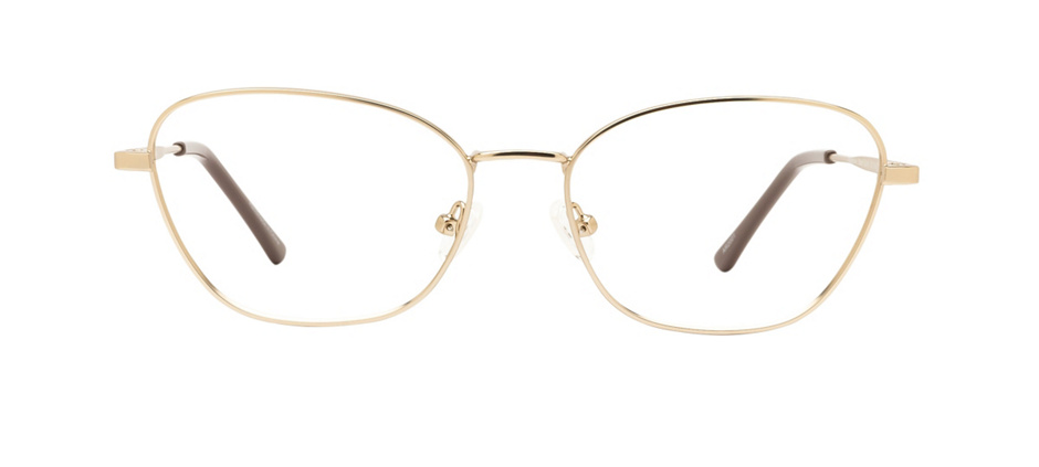 product image of Clearly Basics Makkovik-53 Satin Gold