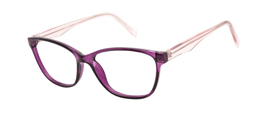 product image of Clearly Basics Manitou Beach-53 Purple