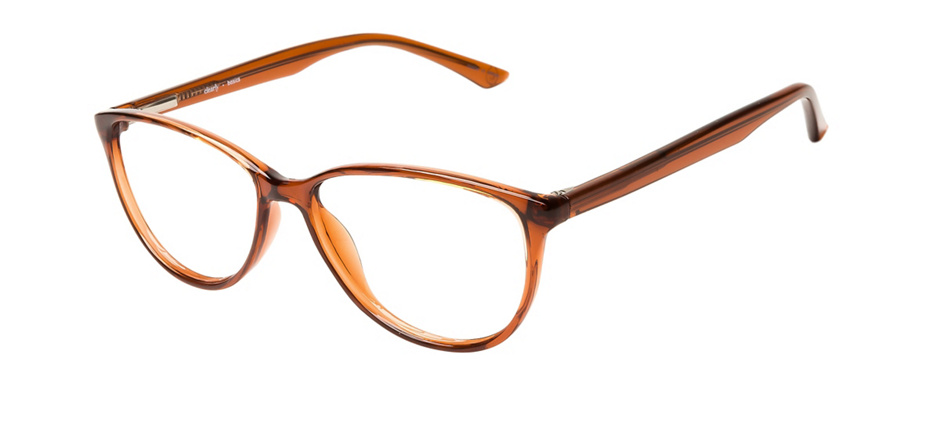 product image of Clearly Basics Mattice-54 Brown