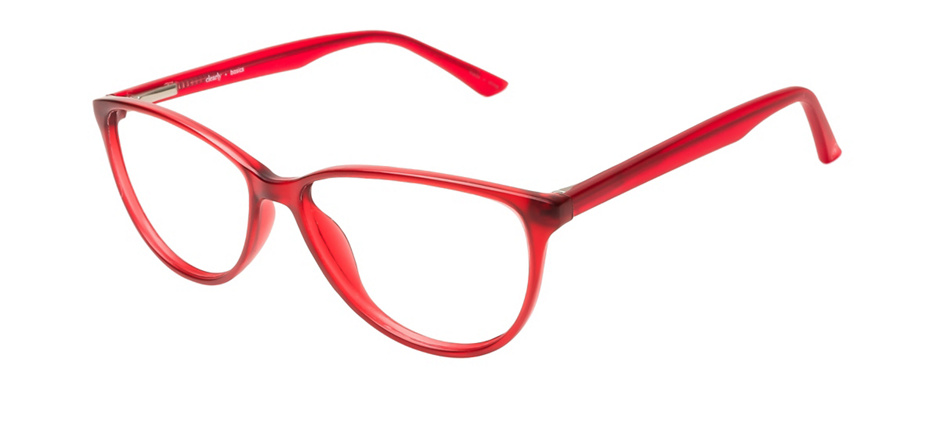 product image of Clearly Basics Mattice-54 Matte Cherry