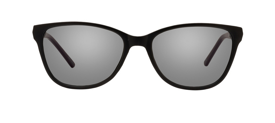 product image of Clearly Basics Meductic-54 Matte Black