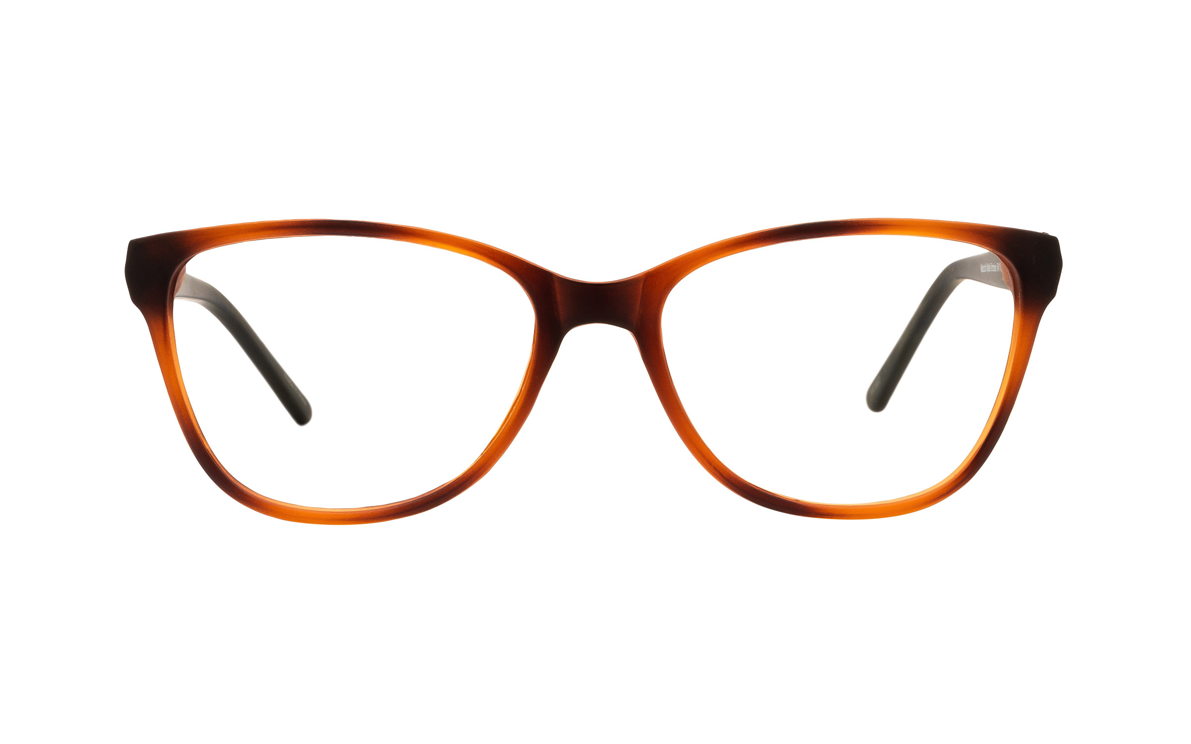 Clearly Basics Meductic CLS030 C04 (54) Eyeglasses and Frame in Matte Tortoise Tortoise/Brown