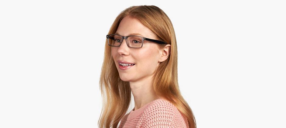 product image of Clearly Basics Melfort-54 Orange brun