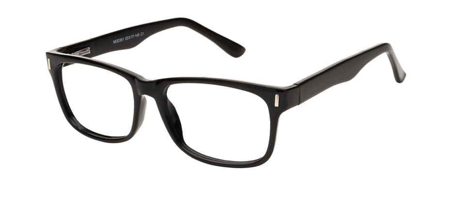 product image of Clearly Basics Medicine Hat Black