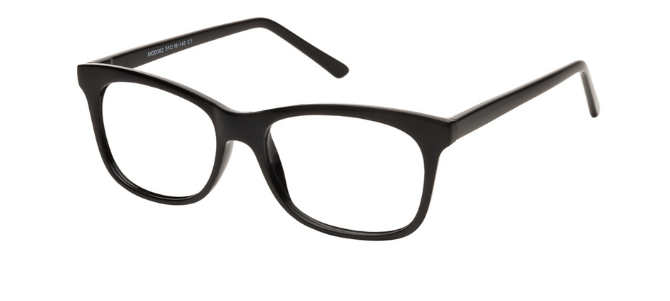 product image of Clearly Basics Hamilton Black