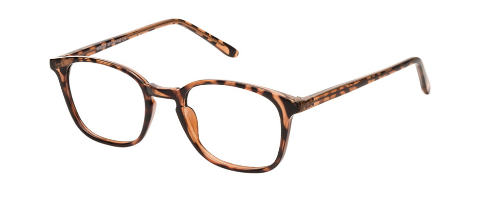 product image of Clearly Basics Kensington-50 Tortoise