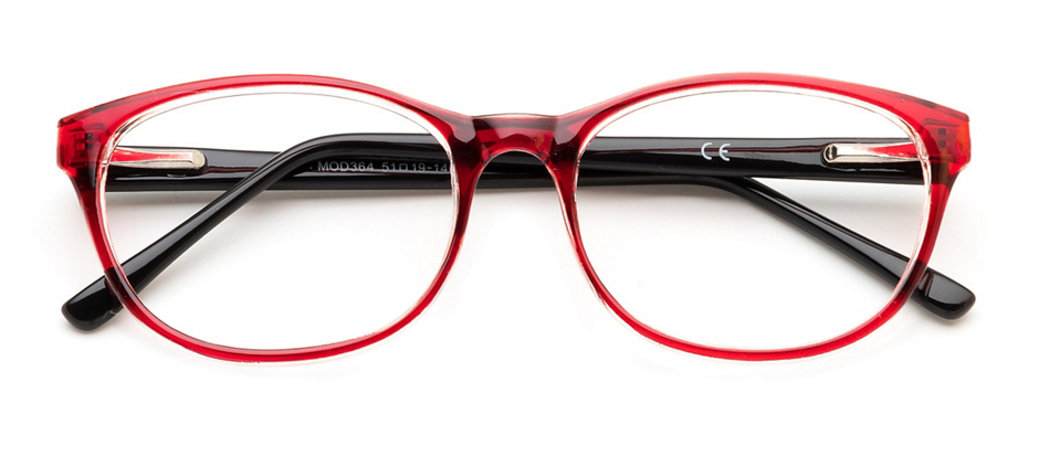 product image of Clearly Basics Tobermory Crystal Red