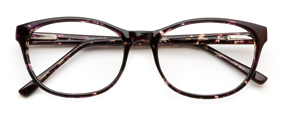 product image of Clearly Basics Tobermory Purple Tortoise