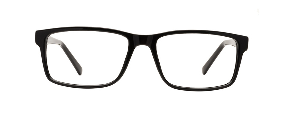 product image of Clearly Basics Fredericton Black