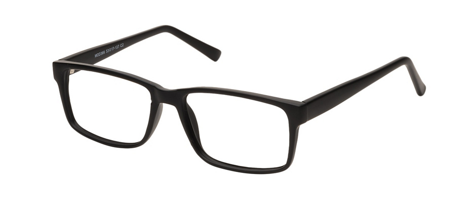 product image of Clearly Basics Fredericton Matte Black