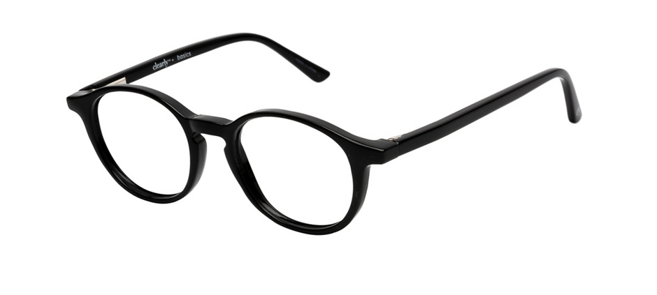 product image of Clearly Basics Carlyle Black