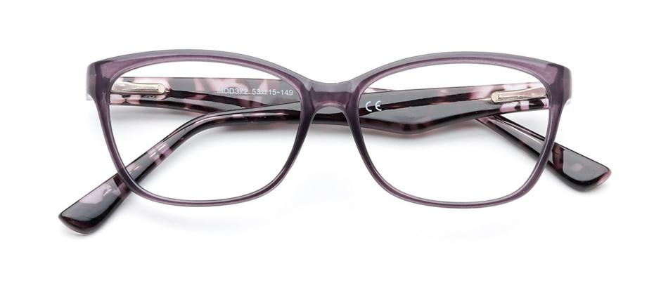 product image of Clearly Basics Kerrisdale Crystal Grey