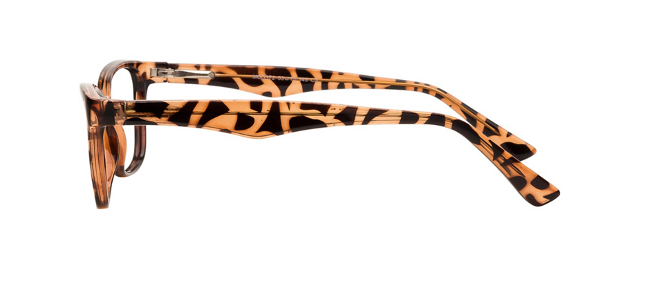 product image of Clearly Basics Kerrisdale Tortoise