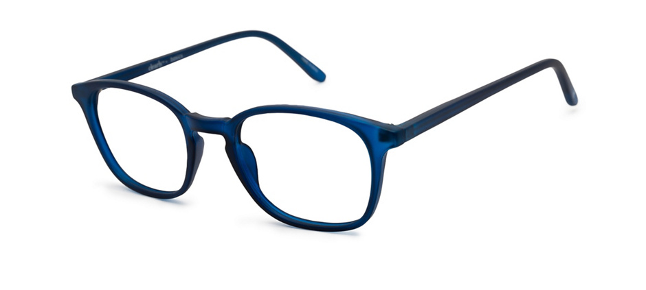 product image of Clearly Basics Moosomin-50 Blue