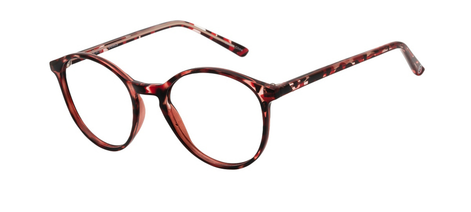 product image of Clearly Basics Mt Pearl-48 Red Tortoise