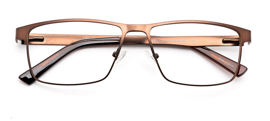 product image of Clearly Basics Nemiscau-55 Brown