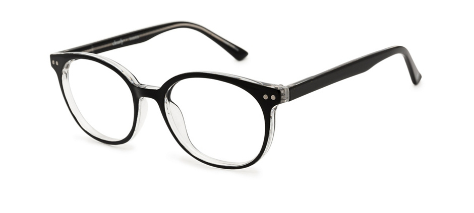 product image of Clearly Basics North Portal-50 Black