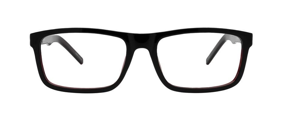 product image of Clearly Basics Nutak-53 Black Red