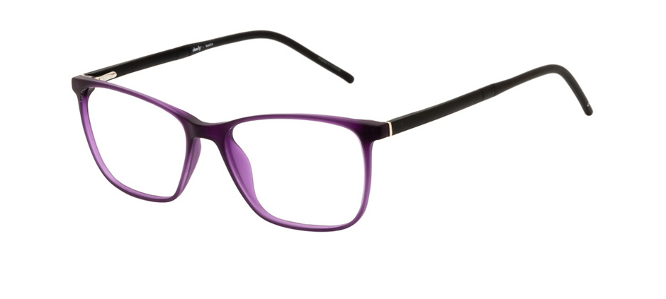 product image of Clearly Basics Oakbank-52 Matte Crystal Purple