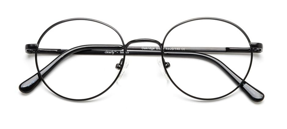 product image of Clearly Basics Oakridge-49 Black