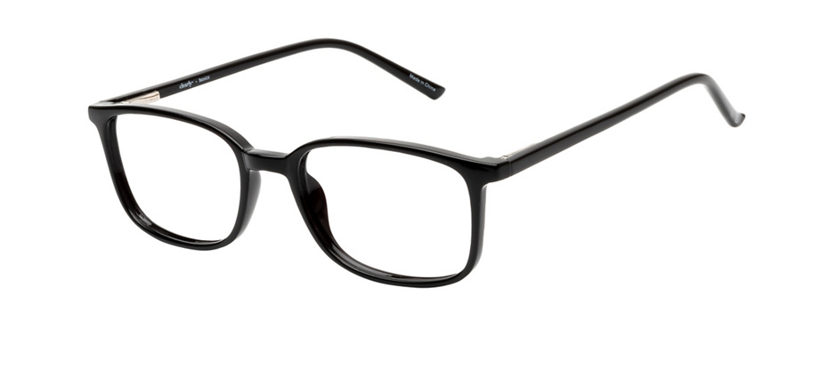 product image of Clearly Basics Oromocto-53 Shiny Black