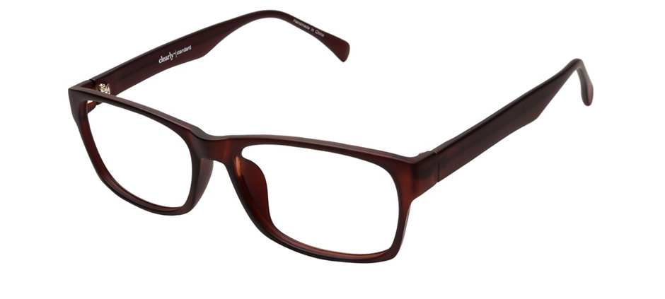 product image of Clearly Basics Labrador City Matte Brown
