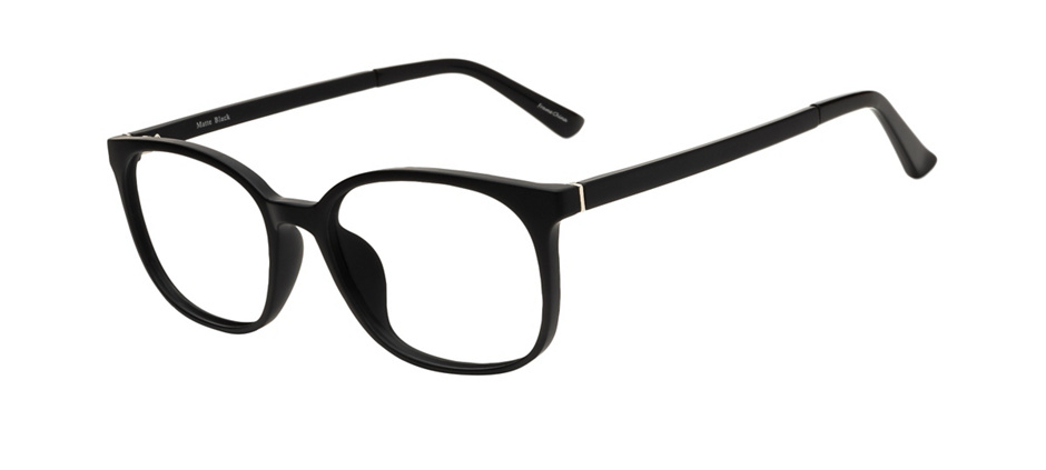 product image of Clearly Basics Goldfields Matte Black