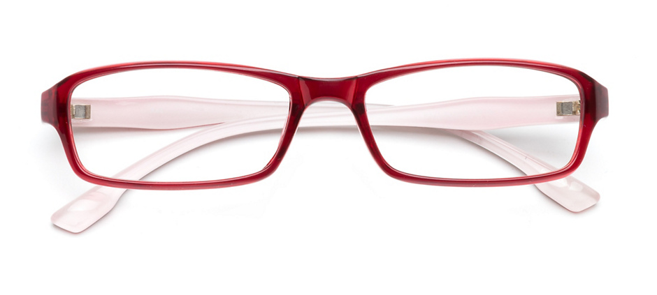 product image of Clearly Basics Forestville Red