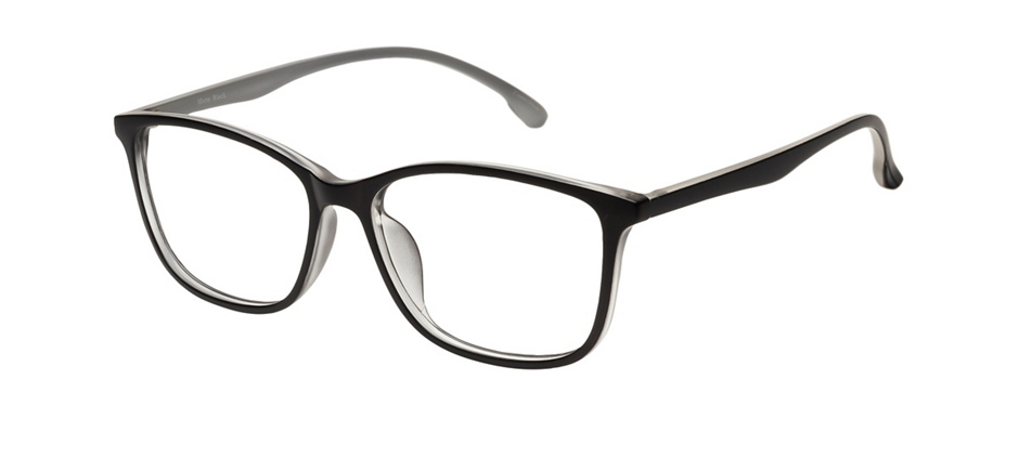 product image of Clearly Basics Napan Matte Black
