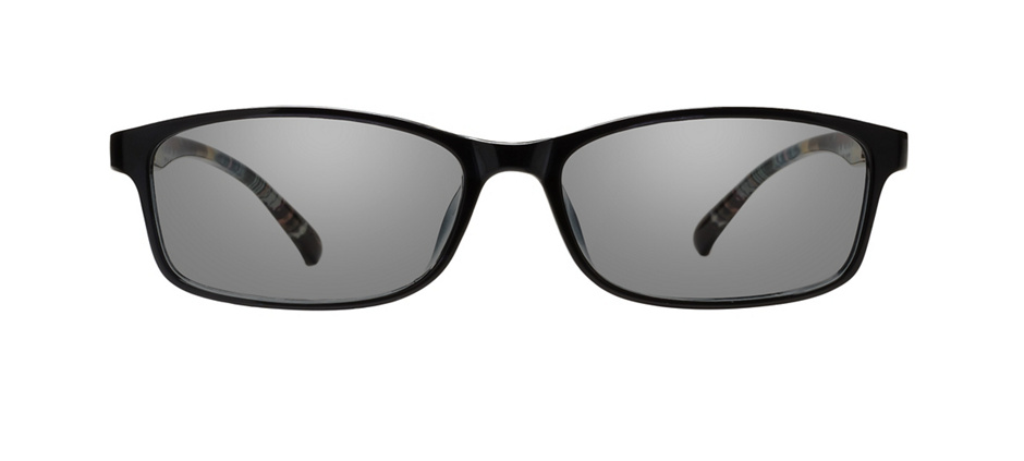 product image of Clearly Basics Chandler Noir brillant