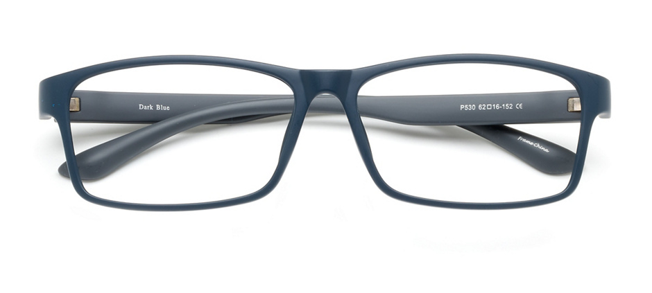 product image of Clearly Basics Bonaventure Dark Blue