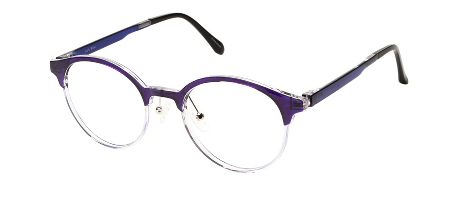 product image of Clearly Basics Cartwright Dark Blue