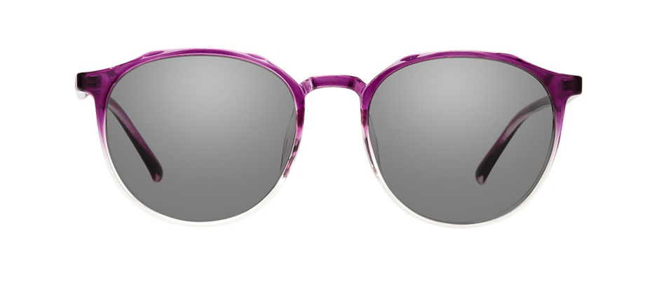 product image of Clearly Basics Victoriaville Violet Crystal