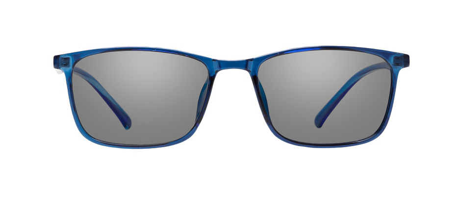product image of Clearly Basics Hawksbury Blue Crystal