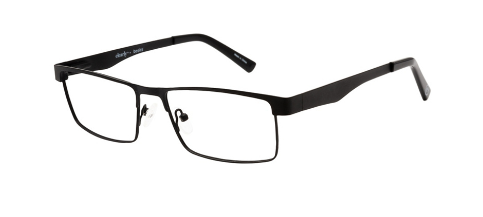 product image of Clearly Basics Papiit-54 Noir