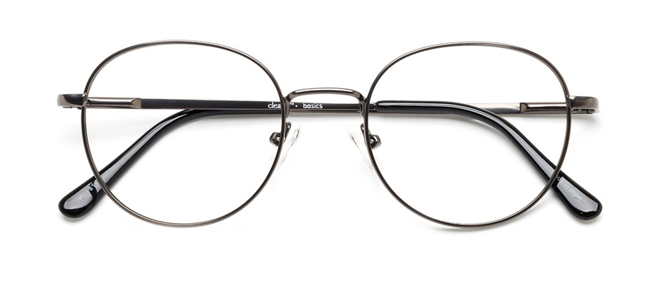 product image of Clearly Basics Pickering-49 Gris acier