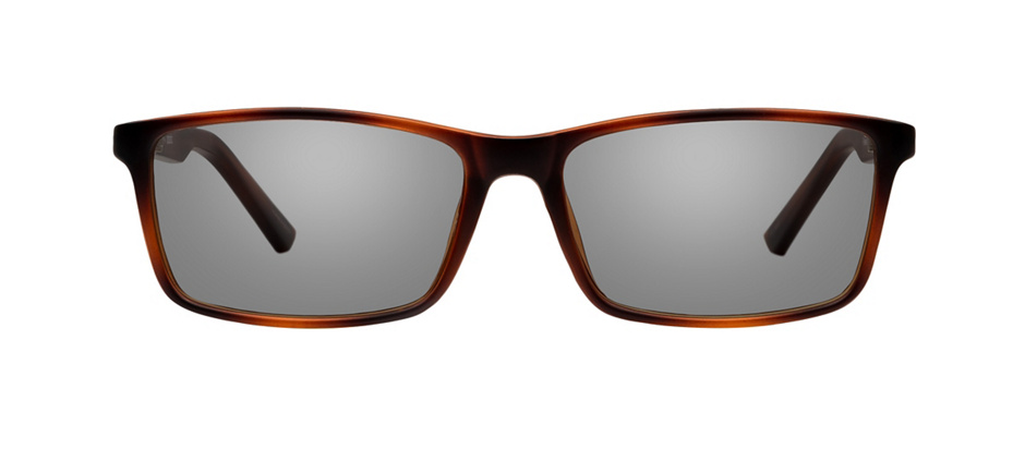 product image of Clearly Basics Pinawa-52 Matte Havana