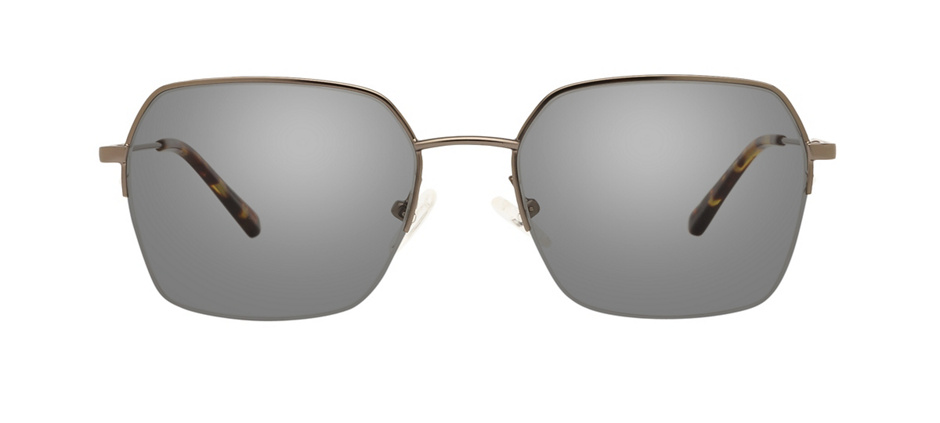 product image of Clearly Basics Port au Choix-53 Matte Gunmetal