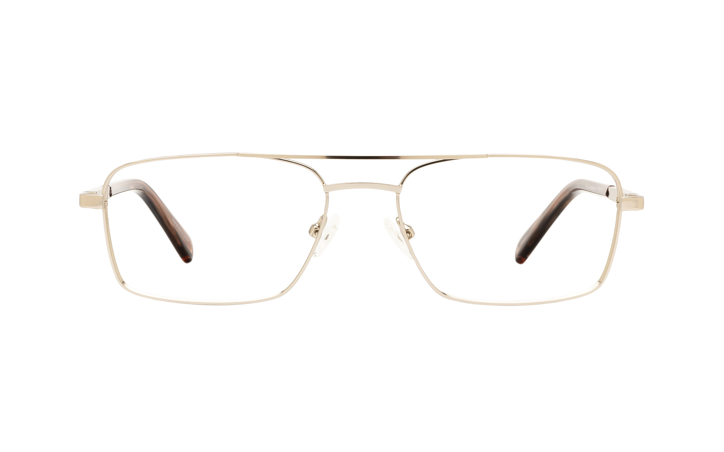 http://www.coastal.com/ - Clearly Basics Postville CLS062 C03 (55) Eyeglasses and Frame in Matte Silver – Online Coastal