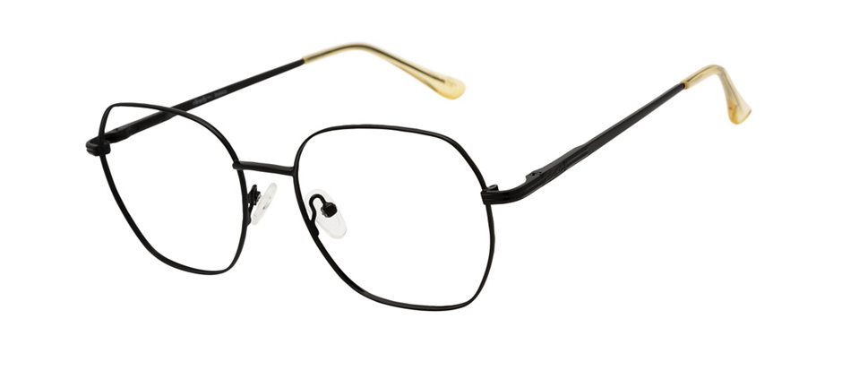 product image of Clearly Basics Provost-53 Black