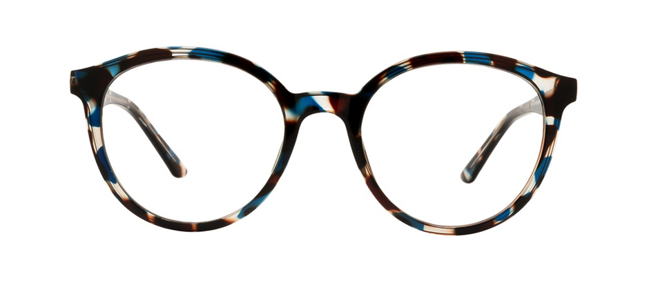 product image of Clearly Basics Red Bay-51 Blue