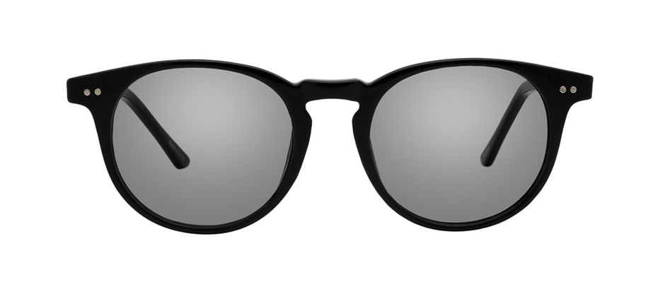 product image of Clearly Basics Red Lake-47 Black