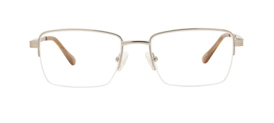 product image of Clearly Basics Roblin-53 Matte Silver