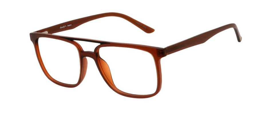 product image of Clearly Basics Roddickton-54 Brown