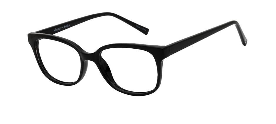 product image of Clearly Basics Roggan River-52 Black